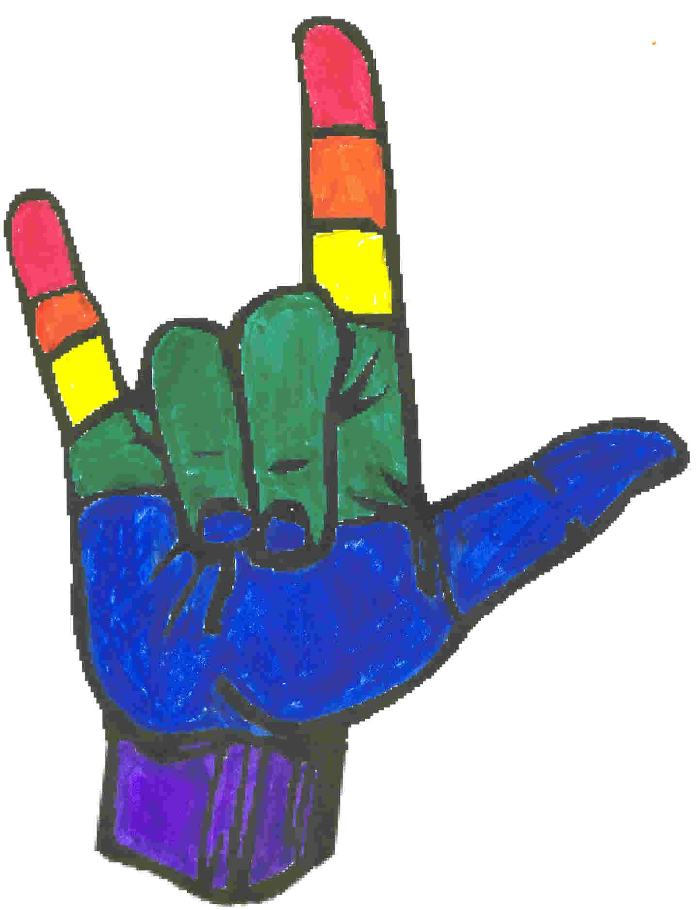 September, 2011) Free ASL Classes at Yuma Main Library